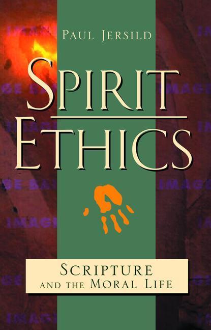 Spirit Ethics als Taschenbuch