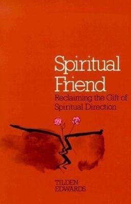 Spiritual Friend als Taschenbuch
