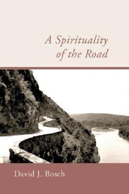 Spirituality of the Road als Taschenbuch