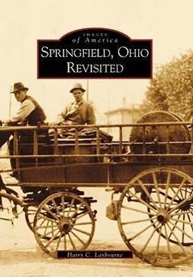 Springfield, Ohio Revisited als Taschenbuch