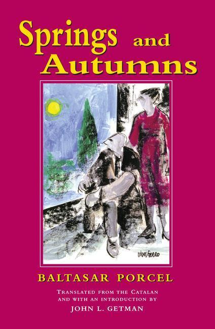 Springs and Autumns als Taschenbuch