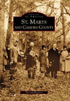 St. Marys and Camden County als Taschenbuch