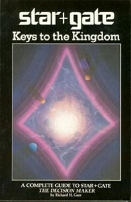 Star+gate: Keys to the Kingdom als Taschenbuch