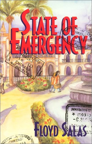 State of Emergency als Buch