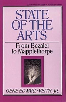 State of the Arts als Taschenbuch
