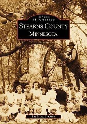 Stearns County, Minnesota als Taschenbuch