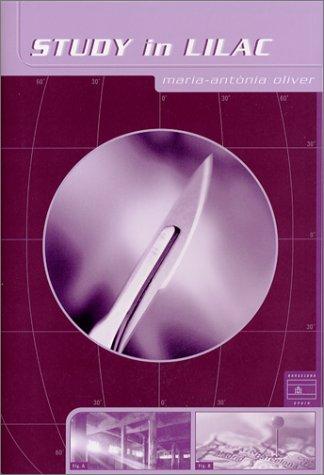 Study in Lilac als Buch