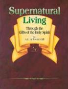 Supernatural Living: als Taschenbuch