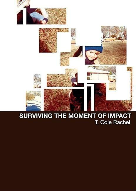 Surviving the Moment of Impact als Taschenbuch