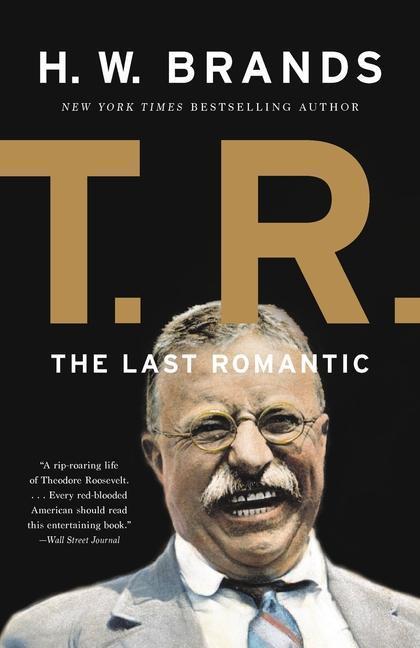 T. R.: The Last Romantic als Taschenbuch