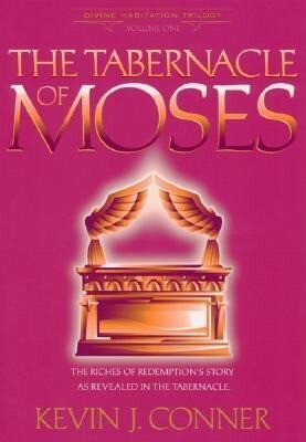 Tabernacle of Moses: als Taschenbuch