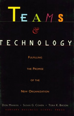 Teams and Technology: Are You Ready? als Buch