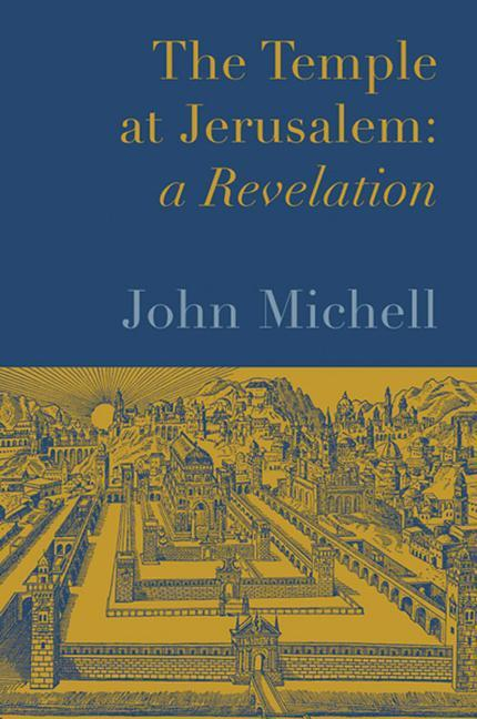 The Temple at Jerusalem: A Revelation als Taschenbuch