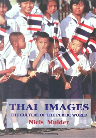 Thai Images: The Culture of the Public World als Taschenbuch