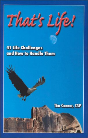 That's Life!: 41 Life Challenges and How to Handle Them als Taschenbuch