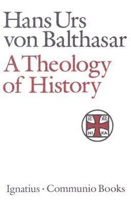 A Theology of History als Taschenbuch