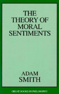The Theory of Moral Sentiments als Taschenbuch