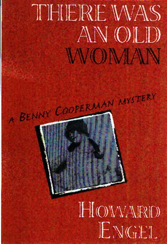 There Was an Old Woman: A Benny Cooperman Mystery als Taschenbuch