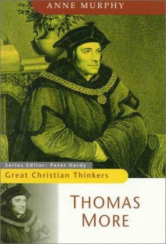 Thomas More als Taschenbuch