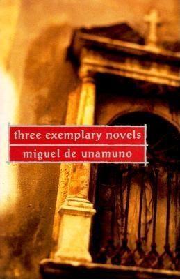 Three Exemplary Novels als Taschenbuch