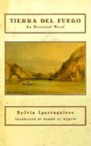 Tierra del Fuego als Taschenbuch