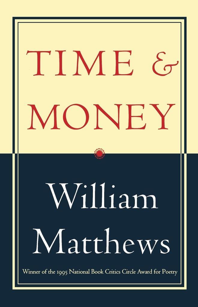 Time & Money als Taschenbuch