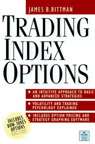 Trading Index Options with Disk als Buch