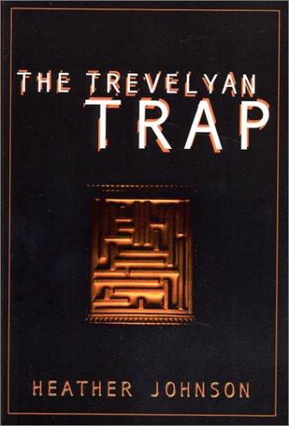 The Trevelyan Trap als Taschenbuch
