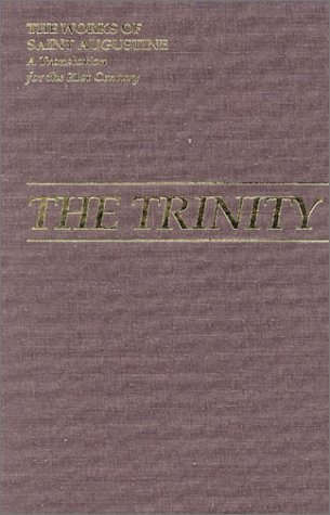 The Trinity als Buch