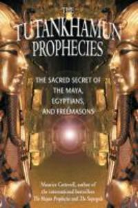 The Tutankhamun Prophecies: Chi Kung Healing Practices Using Star and Planet Energies als Taschenbuch