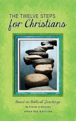 12 Steps F/Christians (Updated) als Taschenbuch