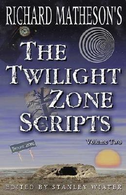 The Twilight Zone Scripts als Taschenbuch