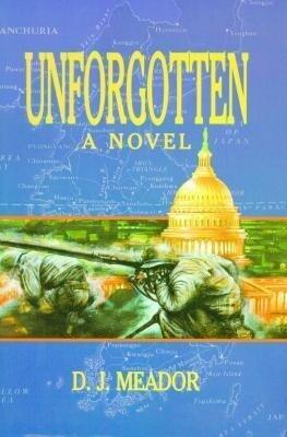 Unforgotten als Buch