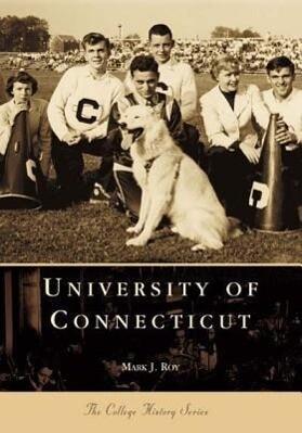 University of Connecticut als Taschenbuch