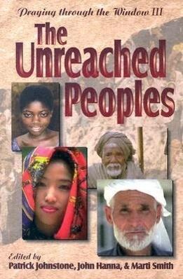 The Unreached Peoples als Taschenbuch