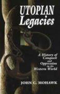 Utopian Legacies als Buch