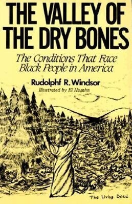 The Valley of the Dry Bones: The Conditions That Face Black People in America Today als Taschenbuch