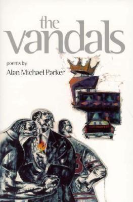 The Vandals als Taschenbuch