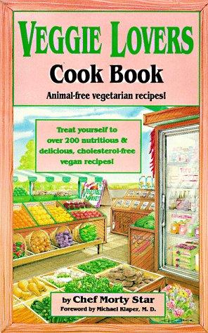 Veggie Lovers Cookbook als Taschenbuch