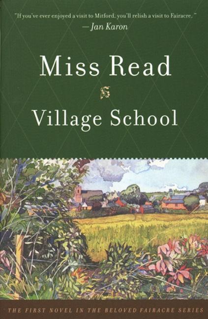 Village School als Taschenbuch
