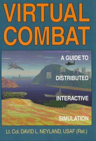 Virtual Combat als Taschenbuch