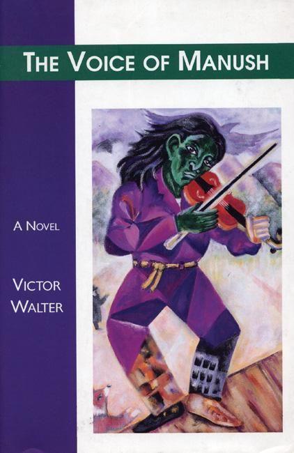 The Voice of Manush als Taschenbuch