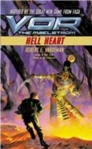 VOR: Hell Heart als Taschenbuch