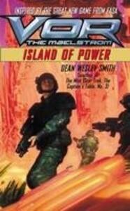 Island of Power als Taschenbuch
