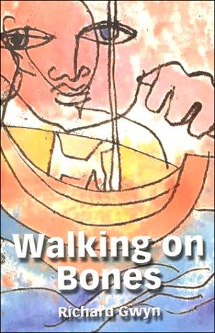 Walking on Bones als Taschenbuch
