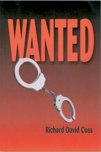 Wanted als Taschenbuch