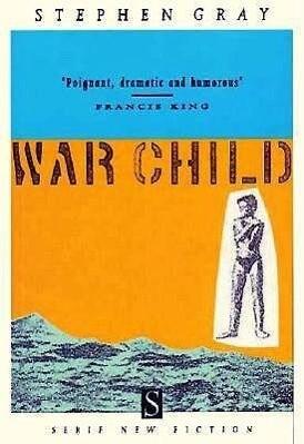 War Child als Taschenbuch