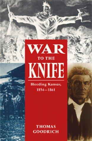 War to the Knife als Buch