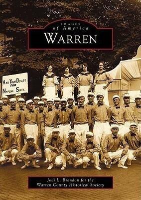 Warren als Taschenbuch
