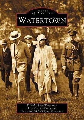 Watertown als Taschenbuch